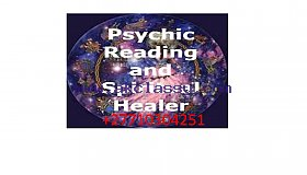 SPIRITUAL CLEANSING SPELL, PROTECTION SPELL WOMAN HEALER +27710304251