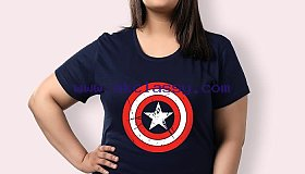 Buy Trendy Plus Size T Shirt for Women Online at Beyoung