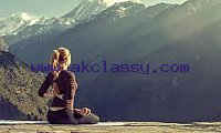 Yoga Tours by Alluring India Tour