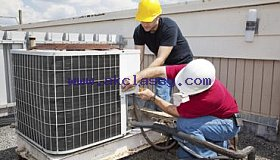 AC services in Dubai