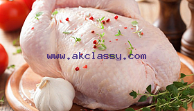 Frozen duck meat online