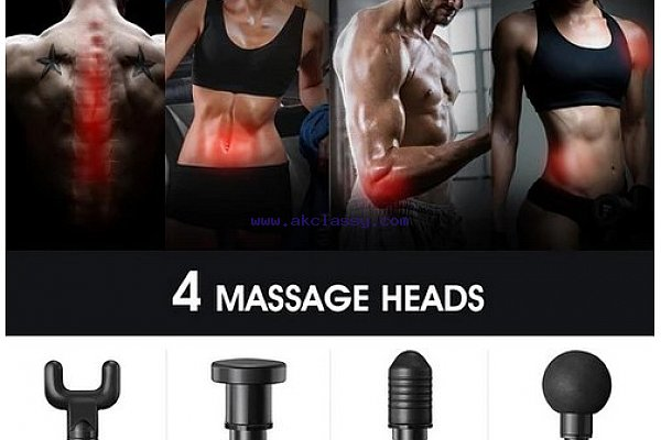 The Best Investment for Your Body