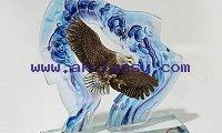 Crystal Awards Manufacturer in Dubai, UAE