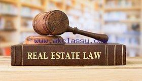 Real estate attorney in Morris IL