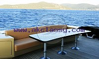 Luxury Yacht rentals France