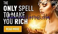CAST BUSINESS SPELL FOR SUCCESS, FINANCIAL SPELL CALL +27710304251