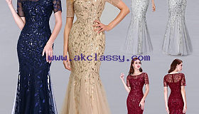Formal Evening Dresses 2020