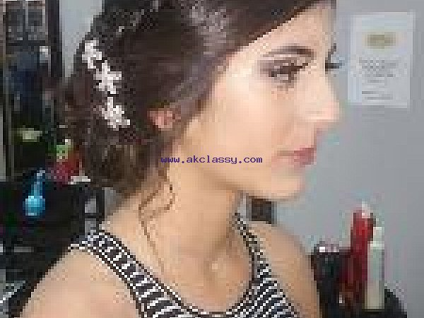 Hair Styling Services for Women Yellow The Beauty Hub Vesu