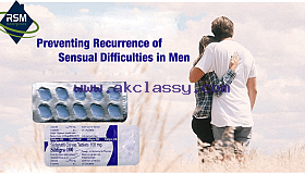 Improve the Men health with Sildenafil 100 mg