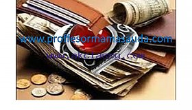MONEY WALLET & MAGIC RING SPELL FOR LUCK, INSTANT RICHES+27710304251