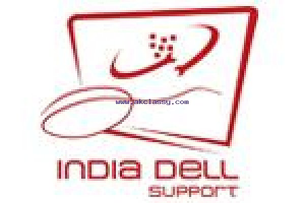 IndiaDell Support Contacts Us