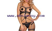 Corsetti Arabella Body Stocking UK Size 812