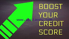 Fix Your Bad Credit