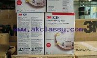 N95 Respiratory face mask 3M