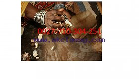 CAST PROTECTION SPELL,REMOVE THE CURSE FREE YOUR SOUL +27710304251