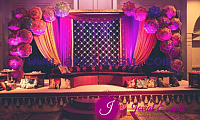 Theme wedding planners in Abu Dhabi