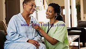 Angel of Hope Care Services Los Angeles