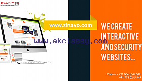 Website Designing and Development Company in Bangalore