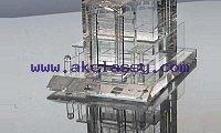 Crystalware Collection Shop in Dubai