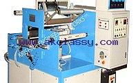 High Speed Doctoring Rewinding Machine, Rewinder Machine