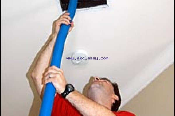 Air Duct Cleaning Dubai (AC Cleaning & Disinfection Service Company) Aircon Cleaning Experts