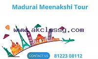 Madurai Meenakshi Tours - Best tours operators in Madurai
