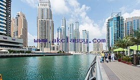 Best Package to Explore The Dubai City