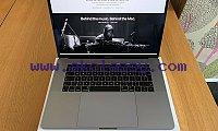 2018 Apple MacBook Pro MR942BA Touch Bar 15 Core i7 4.3Ghz Turbo 16GB 512GB5