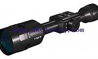 ATN X-Sight 4K Pro Edition 3-14x Smart HD Day/Night Riflescope (MEDAN VISION)