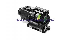 Burris T.M.P.R.-3 Prism Sight 3x32 w/Fire M3 & Laser (MEDAN VISION)