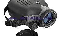 Fraser Optics 14x40 Stedi-Eye Monolite-CL Gyro-Stabilized Monocular (MEDAN VISION)