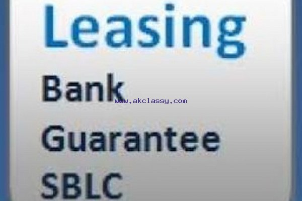 Financial Instruments For Lease.