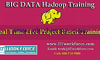 Big data/Hadoop Project Workshop by iiT Workforce