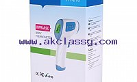 Non contact infrared Thermometer for sale