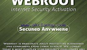 Webroot Safe - Download and Install - webroot.com/safe