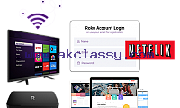 Activate Netflix Code For Roku