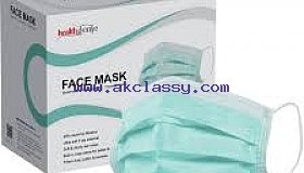 3ply Surgical face masks for sell