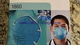 3m n95 1860 masks
