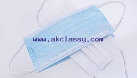 Disposable Medical/Surgical Face Mask