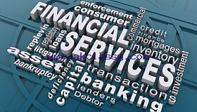 Finance and Business service