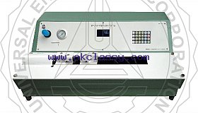 TENSILE TESTER - HORIZONTAL (KEY PAD OPERATED & LCD DISPLAY)