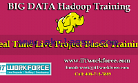 Big data/Hadoop Project Workshop by iiT Workforce