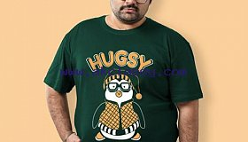 Shop The Latest Graphic Designer Plus Size Men T Shirts at Beyoung