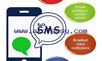 Approachable Business with Effective Bulk SMS Provider