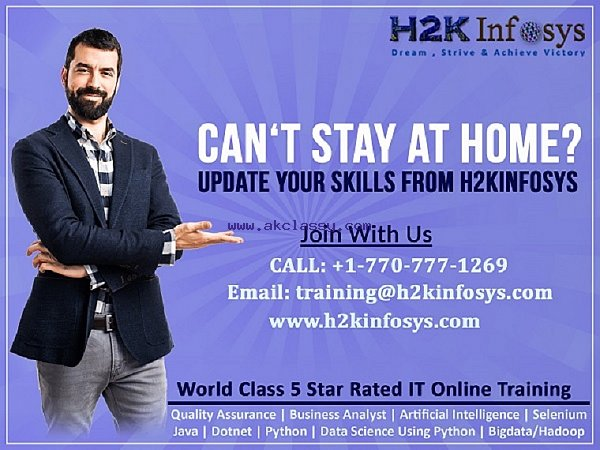 Cant Stay at Home? Lets start online courses with us
