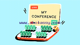 Conference Streaming Solutions in UAE
