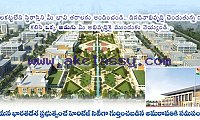 FLASH..FLASH.. HURRY UP..!!! Limited open plots available in Amaravathi , Guntur