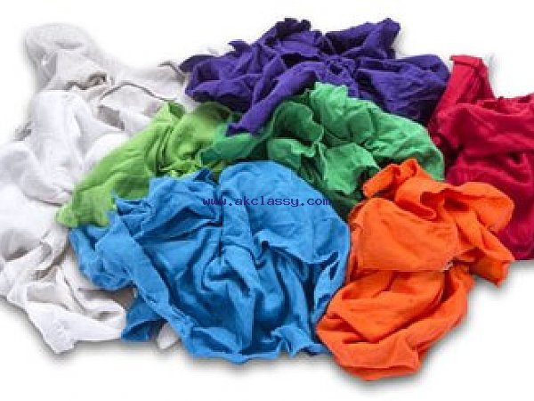 Cotton Rags For Sale