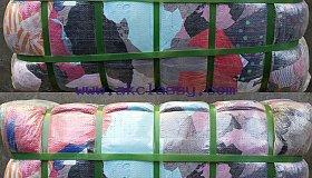 Cotton Rags Companies In Dubai