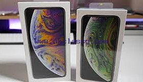 Apple iPhone XR.Xs.Xs Max 64/256/512GB